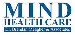 Mind Health Care Logo