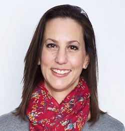 Justine Mrkusic