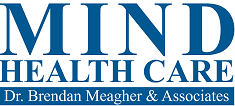 Mind Health Care Logo